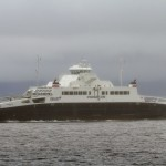 norway bergen egersund ferry